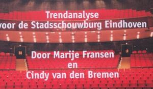 Stads Schouwburg Eindhoven (2000)