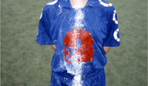 'Lijnvoetbal' outfits  (2005)