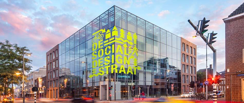 Ontbijtsessie van De Social Design Straat